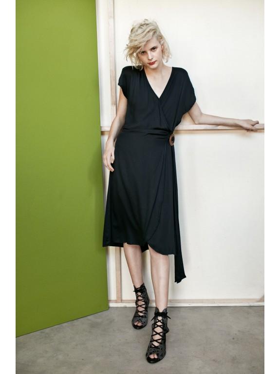 Vestido Jennifer negro