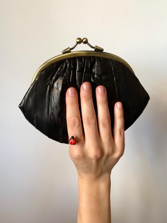 Granny Black wallet