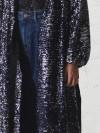 Vestido Everlee azul