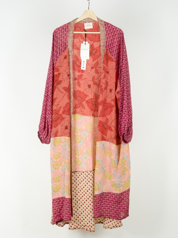 Lina Kimono Nº 4