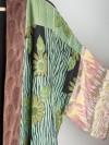 Lotus Kimono Nº 5