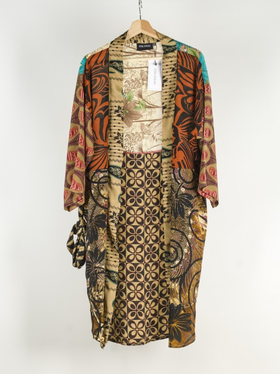 Kimono Magnolia Nº 4