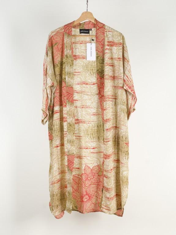 Kimono Magnolia Nº 7