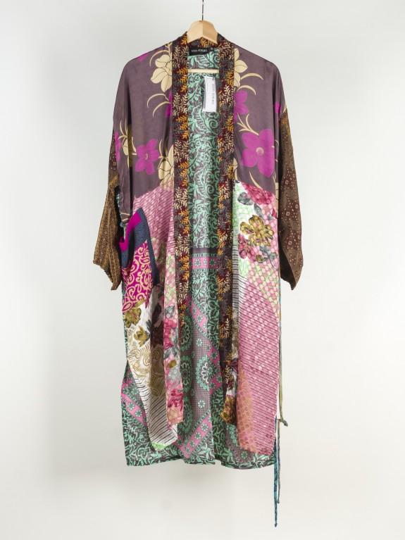 Kimono Morning Glory Nº 11