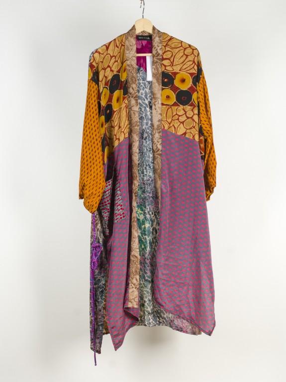 Kimono Morning Glory Nº 12