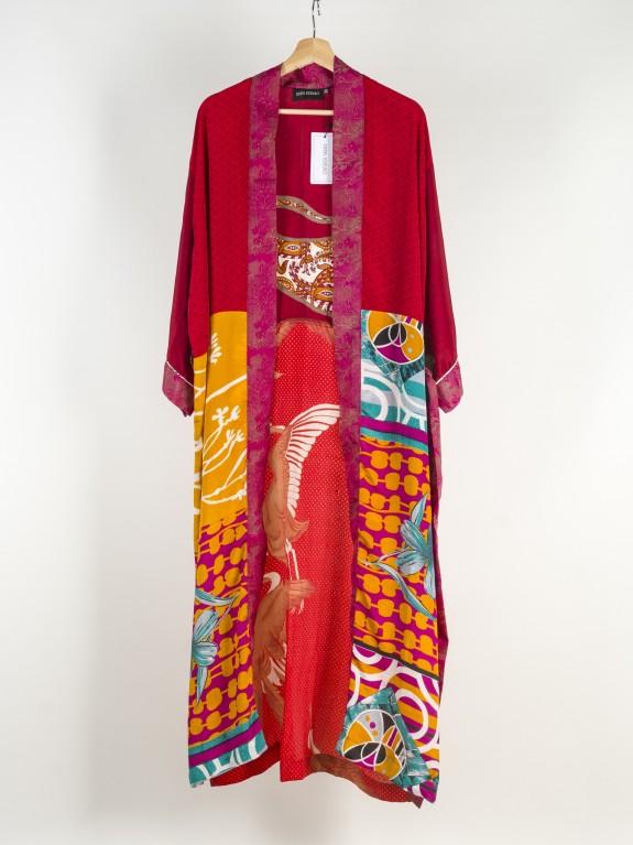 Kimono Tropicana Nº 3