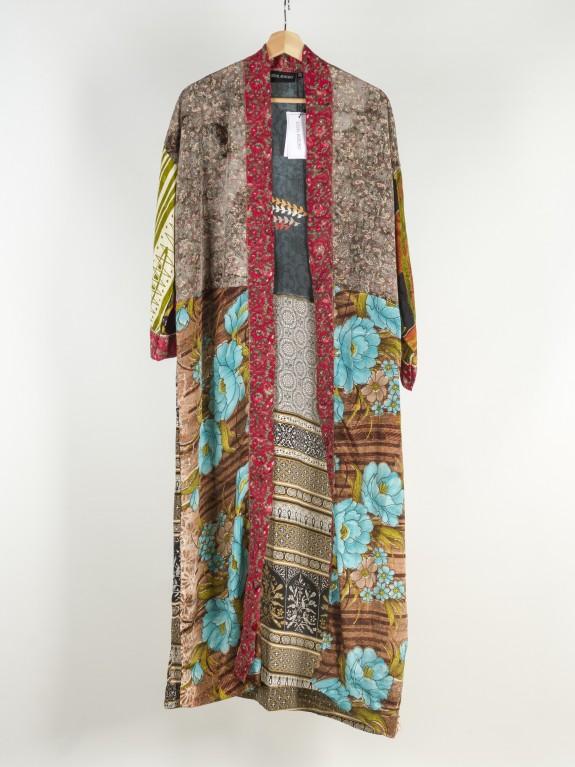 Kimono Tropicana Nº 4