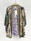 Kimono Lotus Silk Nº 2