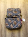 Mirabelle quilted bag Nº 4