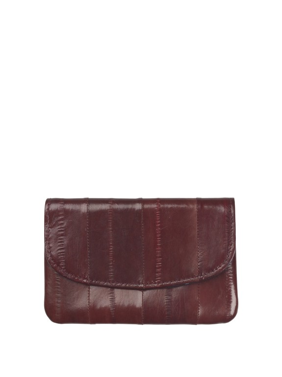 Handy Wine Red wallet
