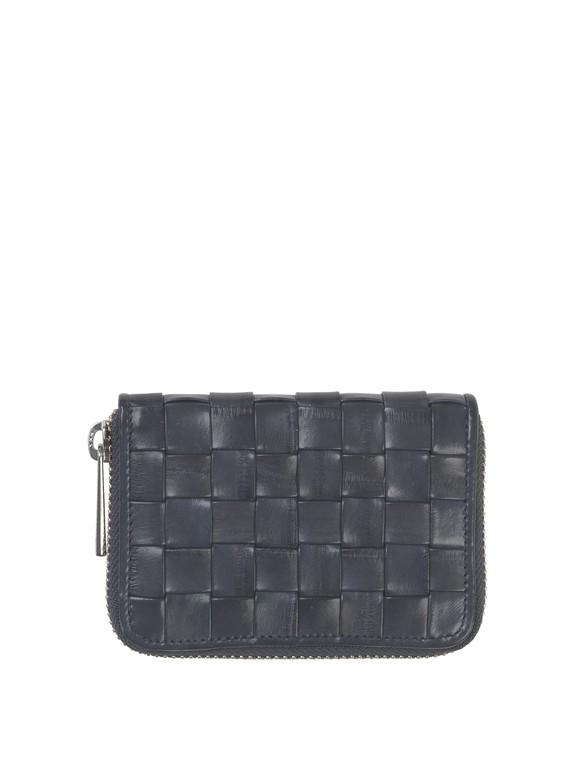 Braidy Smokey wallet