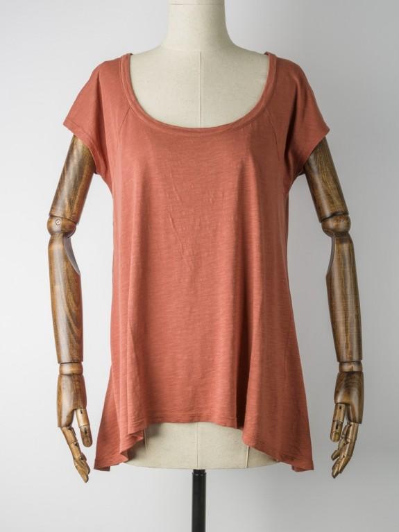 Camiseta Eve