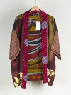 Kimono Lotus Nº 12