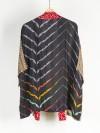 Kimono Lotus Silk Nº 7