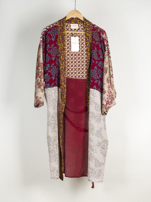 Kimono Magnolia Nº 9
