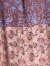 Vestido Caftan Fleur de Lis Nº 8