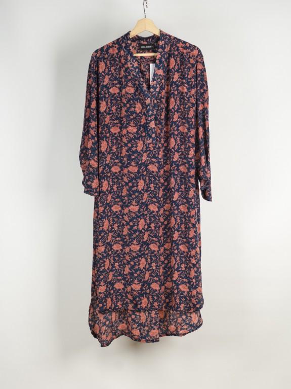 Vestido Caftan Fleur de Lis Nº 10