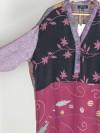 Caftan Dress  Fleur de Lis Nº 12