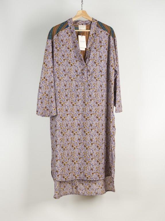 Caftan Dress  Fleur de Lis Nº 16