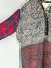 Vestido Caftan Fleur de Lis Nº 17
