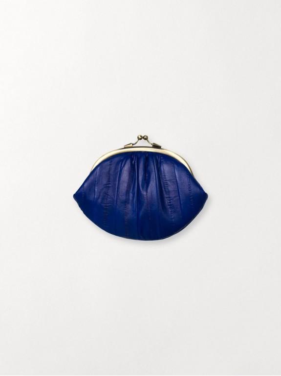 Granny Cobalt wallet