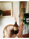 NO. 4: Teakwood & Tobacco Reed Diffuser