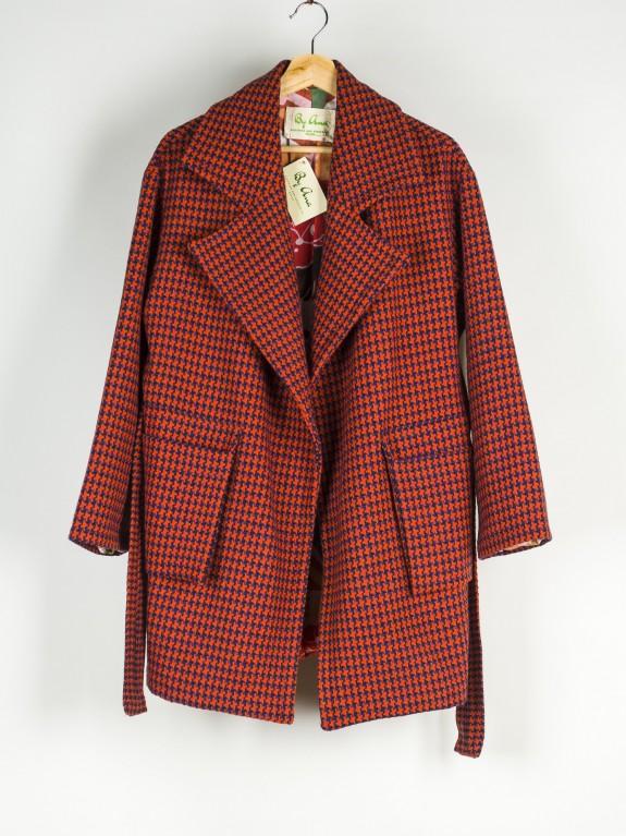 Coat Ana Nº 16