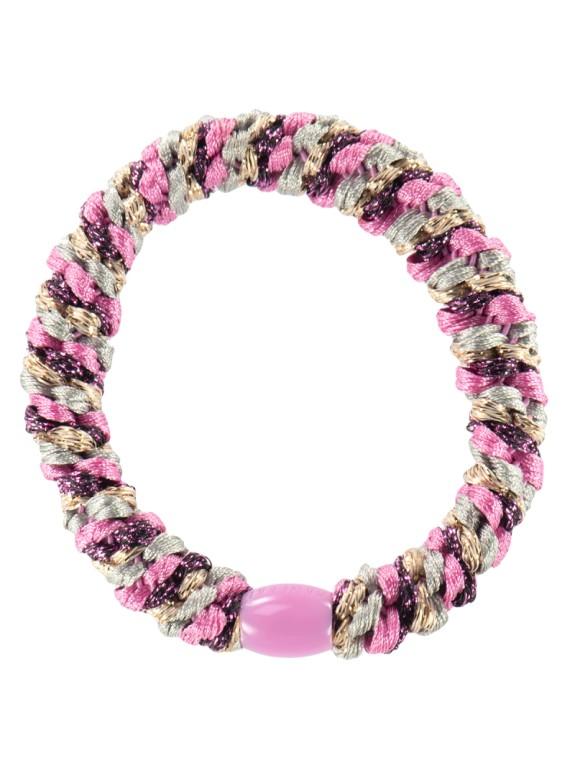 Bon Dep Kknekki Mix Pink glitter