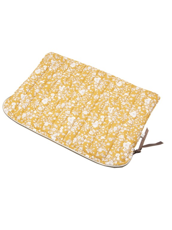 Funda portátil Liberty Summer Blooms
