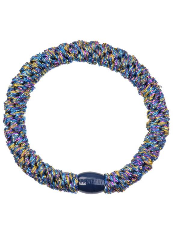 Bon Dep Kknekki Electric Blue multiglitter