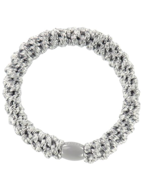 Bon Dep Kknekki Silver glitter