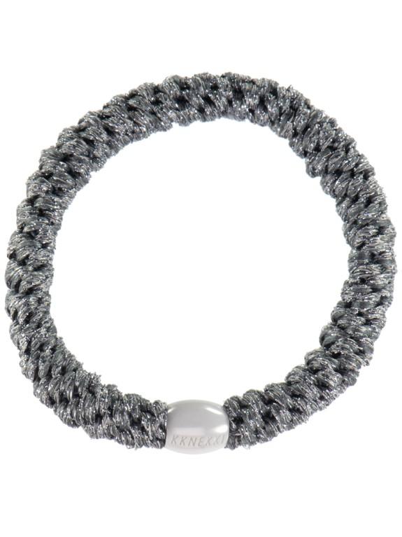 Bon Dep Kknekki Steel Grey glitter