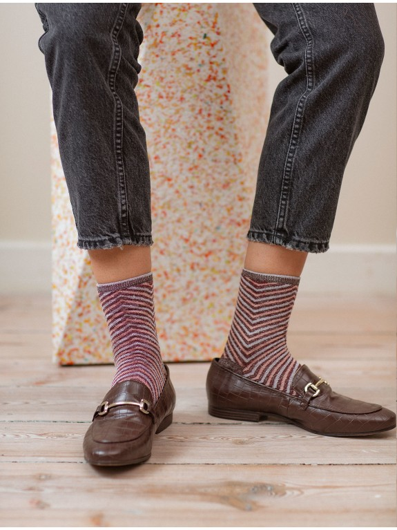 Calcetines Twisty