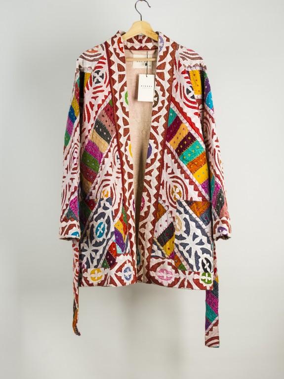 Marrakesh Patchwork Jacket Nº 6