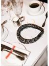 Glammy Headband black