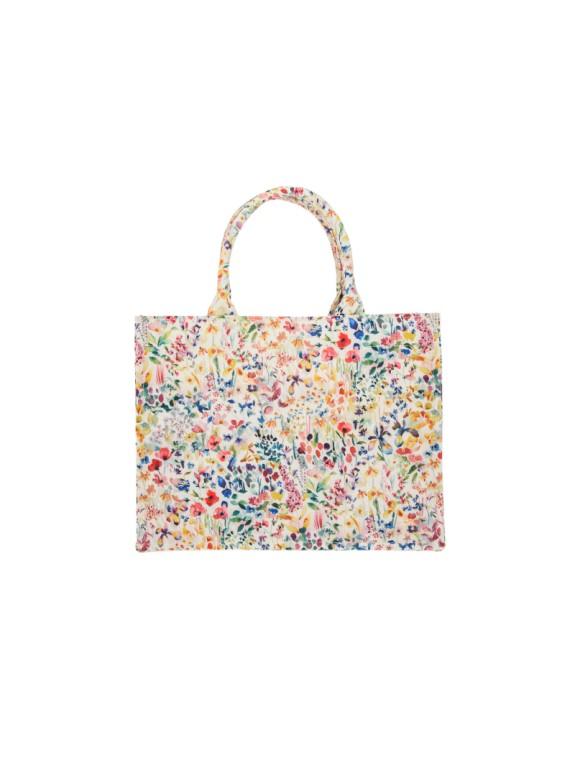 Tote Bag Mini Felda Multicolor