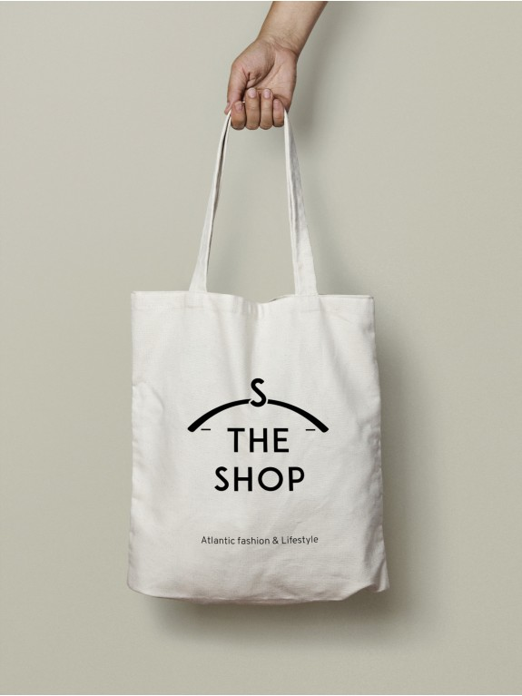 Tote Bag Natural eSetheShop