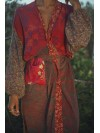 Kimono Morning Glory Nº 14