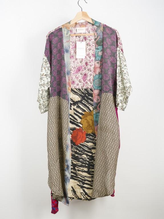Kimono Magnolia Nº 11