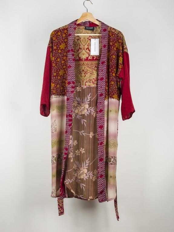 Kimono Magnolia Nº 12