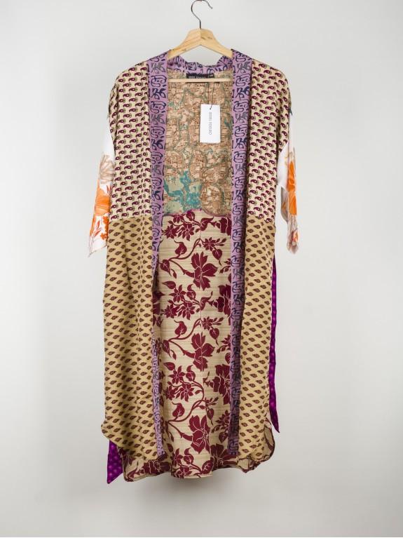 Kimono Magnolia Nº 13