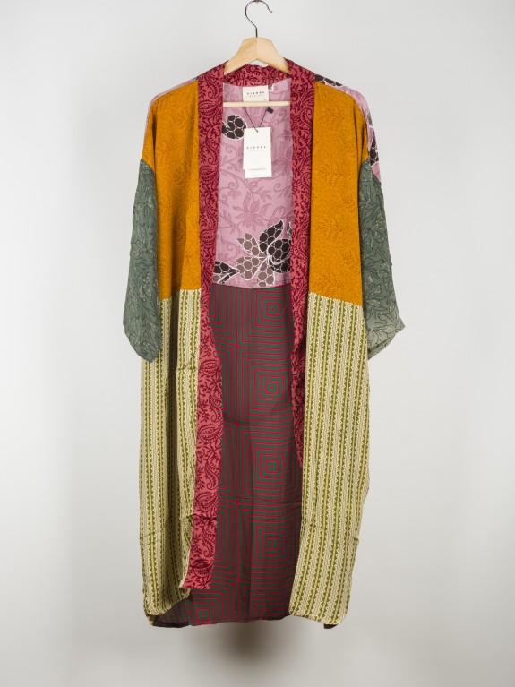 Kimono Magnolia Nº 14