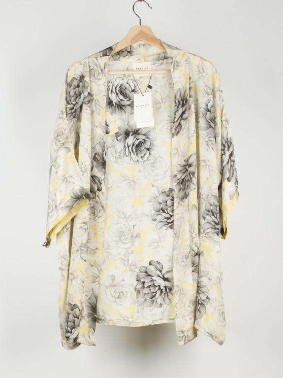 Kimono Lotus Nº 14