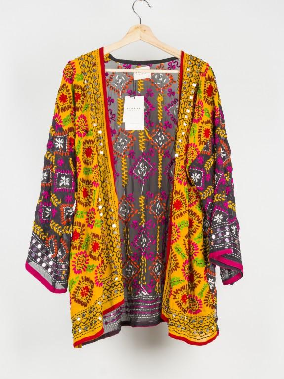 Kimono Chennai Nº 1