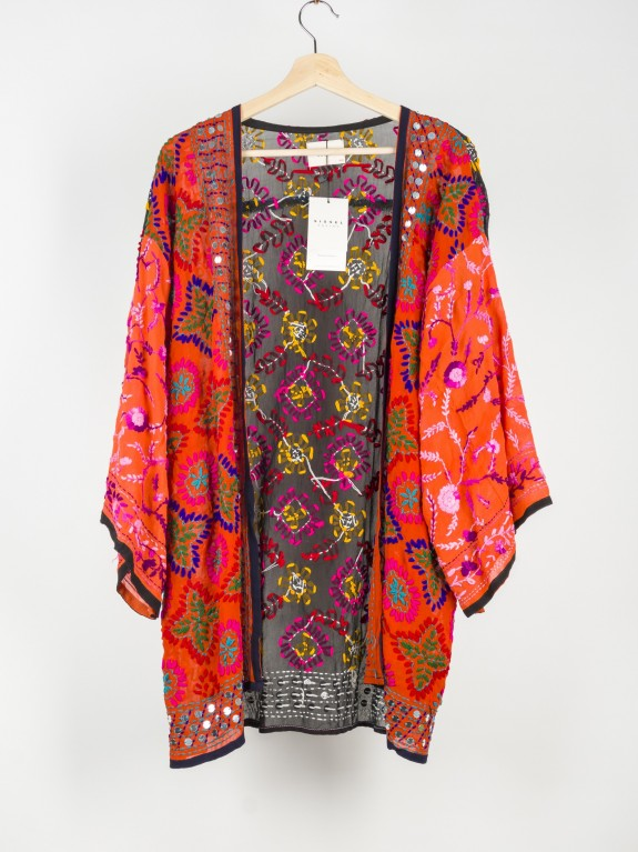 Kimono Chennai Nº 4