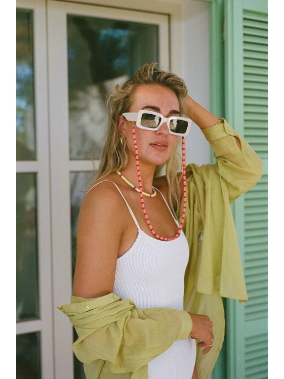 Cadena para gafas Surfy Lia