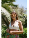 Cadena para gafas Isla Turquoise