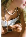 Lulu Lazuli glasses chain