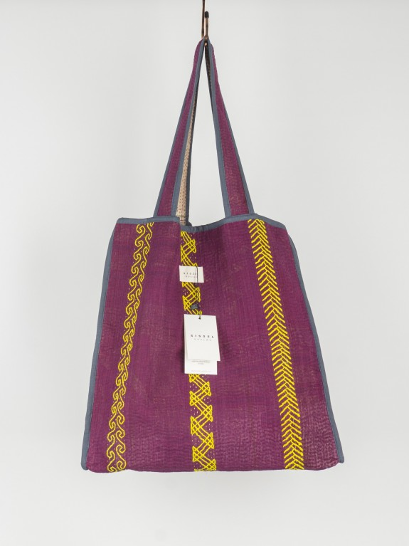 Vivian Tote Bag Nº 6.3