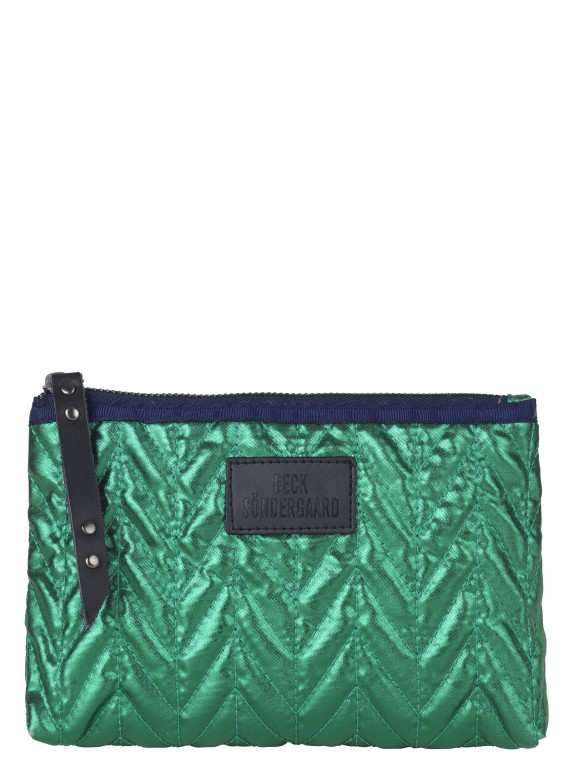 Cartera Lola Metallic